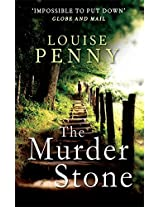 The Murder Stone: 4 (Chief Inspector Gamache)