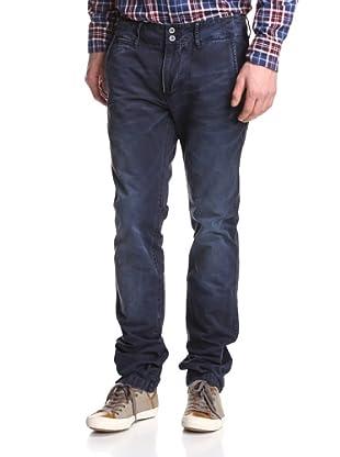 PRPS Goods & Co. Men's Chino Pants (Sea Blue)