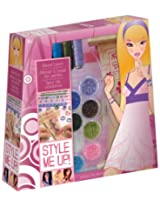 Style Me Up Wooden Bead Loom Kit