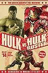 The Avengers (Hulk Vs Hulk Buster - Match Up)