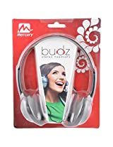 Mercury 100S Budz Stereo Headset 3.5mm