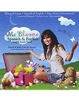 Spanish & English Sing And Learn Vol. II
