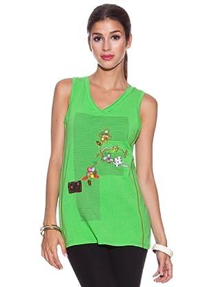 HHG Camiseta Lisette (Verde)