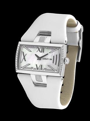 Cerruti Reloj Venice blanco