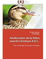 Amelioration de La Filiere Canard a Kinshasa R.D.C.. (Omn.Univ.Europ.)