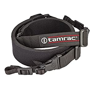 Tamrac N25 Neoprene QuickRelease Camera Strap (Black)