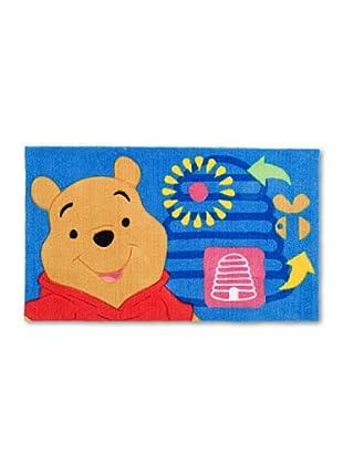 Masm rebajas alfombras abc tapetti hasta el martes 19 - Alfombra winnie the pooh ...