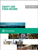 Cfa Level I 2014: Volume 5 -- Equity and Fixed Income (Cfa Program Curriculum)