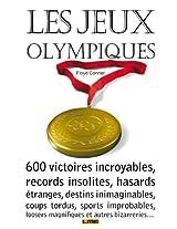 Les Jeux olympiques (Un monde fou fou fou ! t. 1) (French Edition)