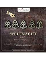WEIHNACHT Christmas with the Vienna Boys Choir