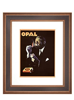 Opal, 16 x 20