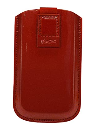 4-OK by Blautel Case für iPhone (Rot)