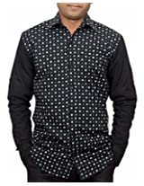 Adam In Style Men's Casual Shirt