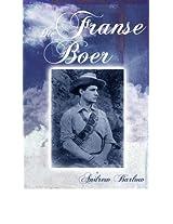 Die Franse Boer (Afrikaans Edition)