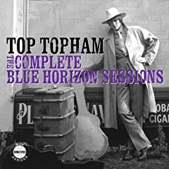 The Complete Blue Horizon Sessions