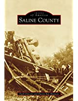 Saline County (Images of America Series)