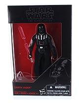 Star Wars Episode V Black Series 3.75 Inch Darth Vader