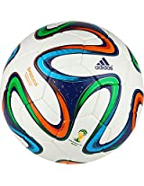 Adidas Brazuca Train Pro Football Size 5
