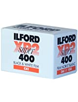 Ilford XP-2 Super 400 ASA 135-36 Black and White Film (1839575)