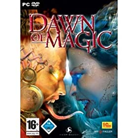 Dawn of Magic (�A���)