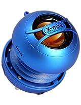 X-mini Uno Capsule Speaker - Blue