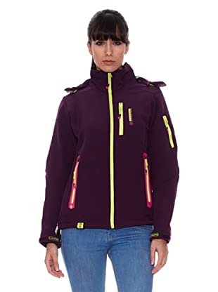 Geographical Norway Chaqueta Tamara (Morado)