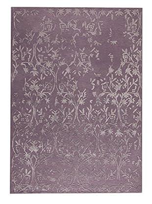 MAT The Basics Santoor Rug, Purple, 8' 3 x 11' 6