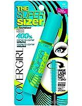 COVERGIRL Super Sizer by LashBlast Mascara Very Black .4 fl oz (12 ml)