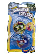 Prime Time Toys Shockwave Bouncer (Colors and Styles May Vary)