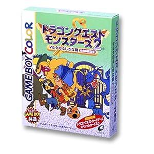 Square Enix анонсировала ремейк Dragon Quest Monsters 2 | игры анонс 3D