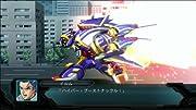 第2次スーパーロボット大戦OG