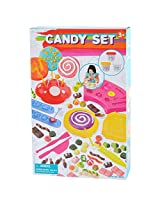 PlayGo Candy Set Clay Dough