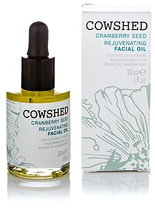 Cowshed Aceite de Semilla Arándano Rejuvenecimiento Facial 50 ml