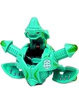 Bakugan New Vestroia Bakuneon LOOSE Single Figure Special Attack TRAP Zephyroz (Green) Baliton