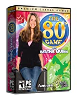 The 80's Game with Martha Quinn (PC)