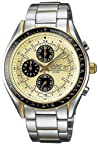 Casio Tachymeter Analog Multi-Color Dial Men's Watch EF-503SG-9AVDF (ED223)