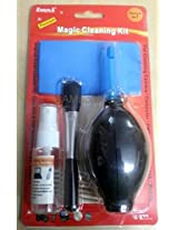 Zoom-i 5 In 1 Magic Cleaning Kit