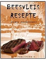 Beesvleis Resepte eBoek (51 Resepte reeks)