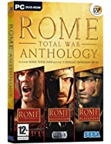 Rome: Total War anthology (UK)