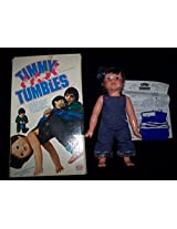 Timmy Tumbles 1977 Doll By Ideal