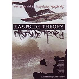【クリックでお店のこの商品のページへ】Eastside Theory 【サーフィン DVD】