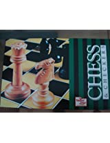 United Toys Chess and Checkers Deluxe, Multi Color