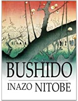 Bushido, the Soul of Japan Illustrated Edition