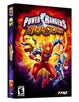 Power Rangers Ninja Storm - PC