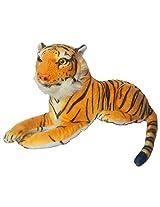 Aroha Soft And Smooth Tiger Soft Toys-32Cm