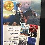 The Blood Dimmed Tide , Black Wind, Gweilo, The Stockmen