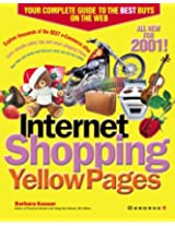 Internet Shopping Yellow Pages