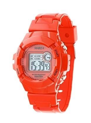 Marea 40135/7 - Reloj Unisex resina Rojo