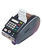 Wep BP 85 Stand alone billing Machine(Black)