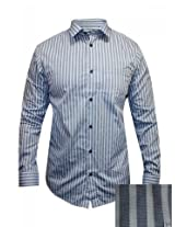 Arrow Grey Formal Shirt